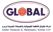 Global Chemicals & Maintenance Systems